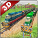 Drive Train: Subway Racing 3D by Gear Games Club