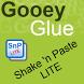 Shake 'n Paste Lite by GooeyGlue