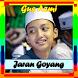 Gus Azmi || Sholawat Jaran Goyang by PJ olala