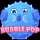 Mermaid Treasure - Bubble Pop