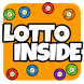 Lotto Inside/Powerball, Mega M by ndolphin