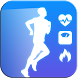 Pedometer -Step Counter & Calories Burner by Pacer Health Groups