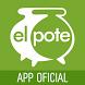 Restaurante El Pote OFICIAL by 3comunicacion