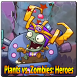 New Guide Plants vs Zombies Heroes by Xrandrulabs Inc