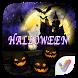 Halloween Dynamic V Launcher Theme