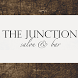 The Junction Salon & Bar by webappclouds.com