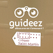 Guideez Collegiale SaintMartin by My Appy Tours