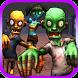 Gun & Zombie :Survival Shooter by R.O.App