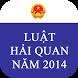 Luat Hai quan Viet Nam 2014 by Saokhuedl