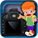 Photoshoot Room Escape by funny games