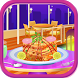 Cook lasagna girls games by Ozone Development