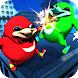 Ugandan Knuckles Chat VR Beast Fights