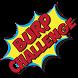 Burp Challenge
