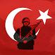 Şafak Sayar by AntriKod
