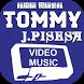 VIDEO LAGU KENANGAN TOMMY J PISA