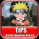 Tips Naruto Shippuden Storm 4 Ultimate Ninja Lego