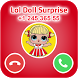 Call Lol Doll Surprise Eggs by Callitos Studio