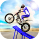 Crazy Bike Rider Stunt Race 3D by Game River