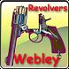 Webley service revolvers by Gerard Henrotin - HLebooks.com