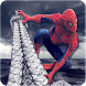 Free amazing guide spiderman by luxedev