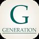 Génération by Génération Sas