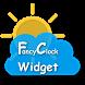 FancyClock Widget Pro