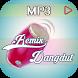 MP3 Dangdut Remix Terbaru by Utaka MP3 Musica Studio - Free App