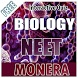 NEET-BIOLOGY-MONERA-QUIZ by Learn with Quiz