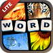 Guess Word Lite: 4 pics 1 word by WedSoft