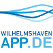 WilhelmshavenAPP.de by Werbeagentur Seebaer GmbH
