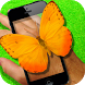 Butterfly on hand Camera Prank by GoodStoryApps