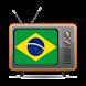 TV Channels Brazil Online by SmartPhone Khang TV Online Channels App