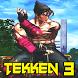 Pro Tekken 3 Cheat