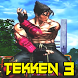 Pro Tekken 3 Cheat by Mbledose Studiocorp
