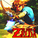 Guide The Legend Of Zelda by Temonjo