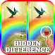 ????Hidden Difference: Rainbow by Difference Games LLC