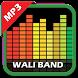 Lagu Wali Band MP3 by apetiga studio
