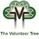 The Volunteer Tree by The Volunteer Tree, Inc.