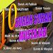 10 SURAH SURAH MUSTAJAB
