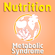 Nutrition Metabolic Syndrome by Built by Doctors World Ltd