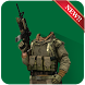 Commando Photo Suit Editor by Fabfashioncraft