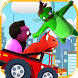 Gang Truck Beast Game by Wickhamapps