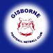 Gisborne Football Netball Club by Third Man Apps
