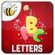 Kids Learning Letters by Fun4Kids HoneyBee