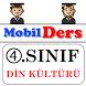 Din Kültürü   4.SINIF by Mobil Ders