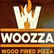 Wooza Wood Fired Pizza by EasiGrub