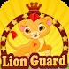 Lion Adventure Guard Games by nèèt