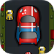 Racing Cars by Munir Qasem