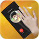 Air call receive by Prank App Zone