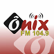 FM ÔNIX by Minha Rádio